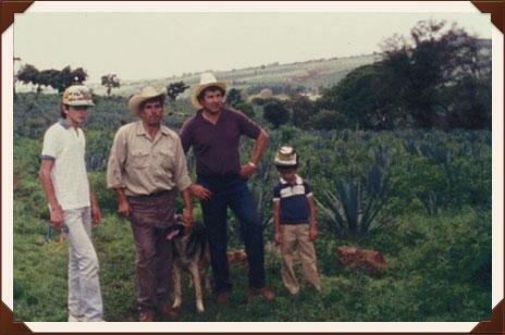 Rancho Barranquillas
