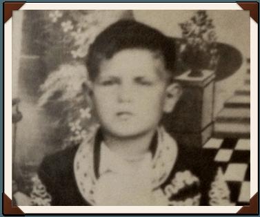 Young Don Pilar